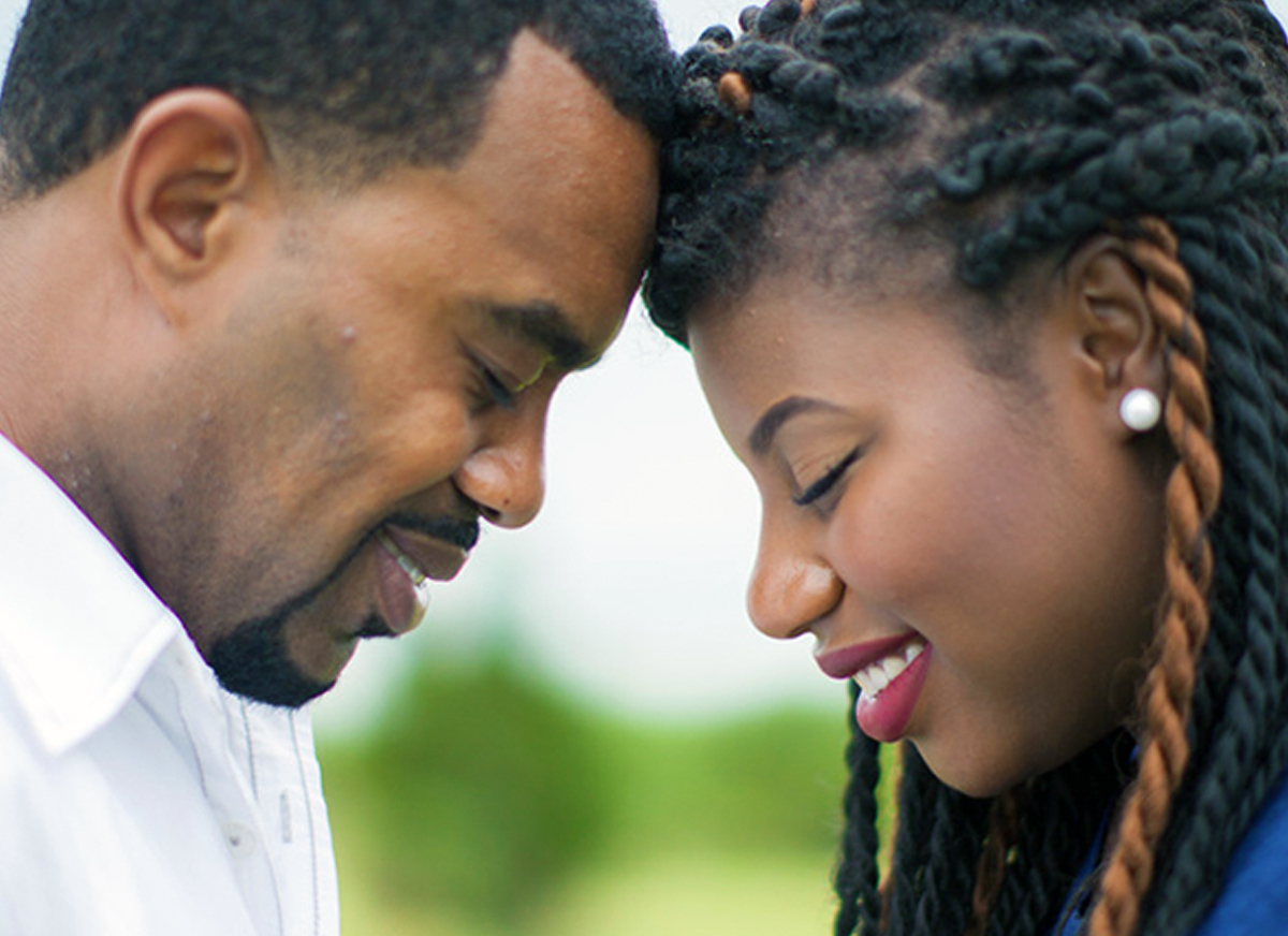 Today's Marriage Prayer – We Don't Need a Perfect Life to Live in Abundance