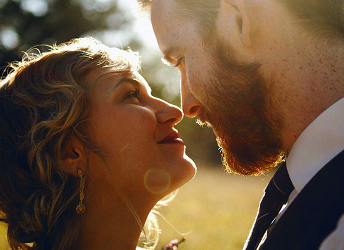 Today's Marriage Prayer – To Fall in Love Over and Over Again