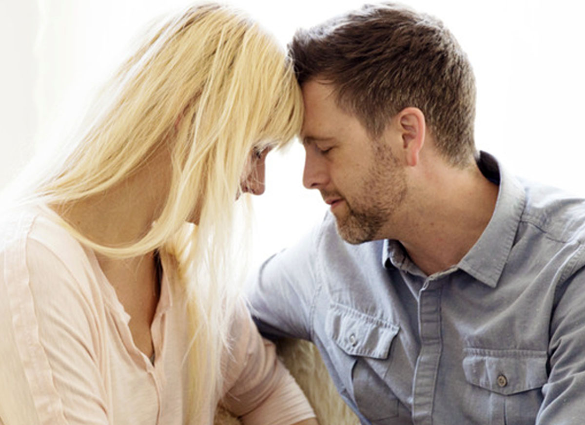 Today's Marriage Prayer – Protect Us From Destructive Thoughts