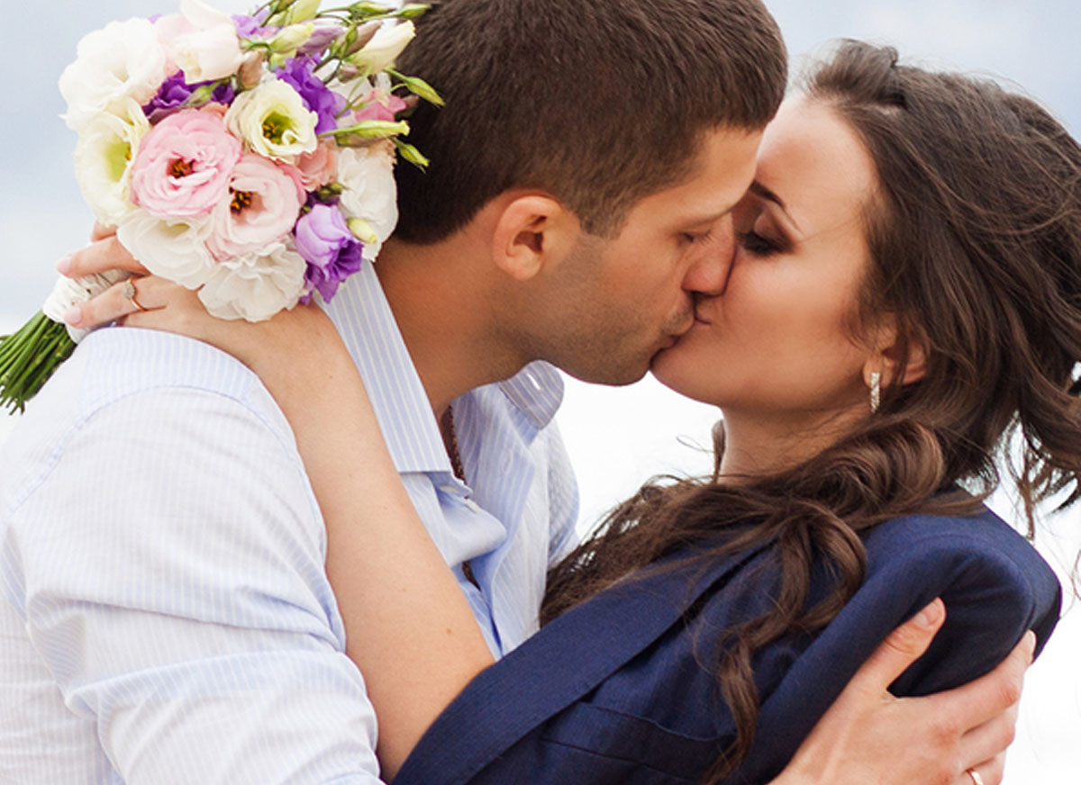 Today's Marriage Prayer – To BeGentle and Kind