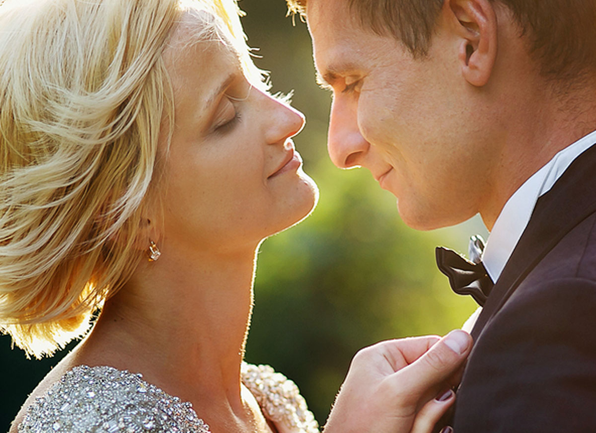 Today's Marriage Prayer – We Surrender Our Weaknesses