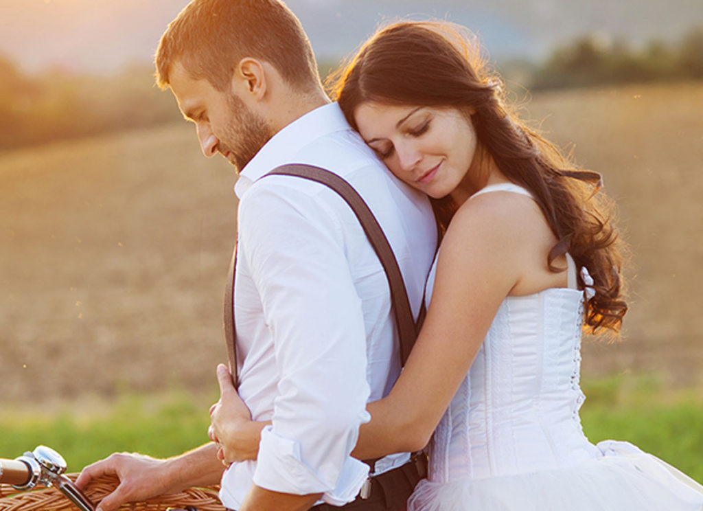 Today's Marriage Prayer - To Strengthen Each Other