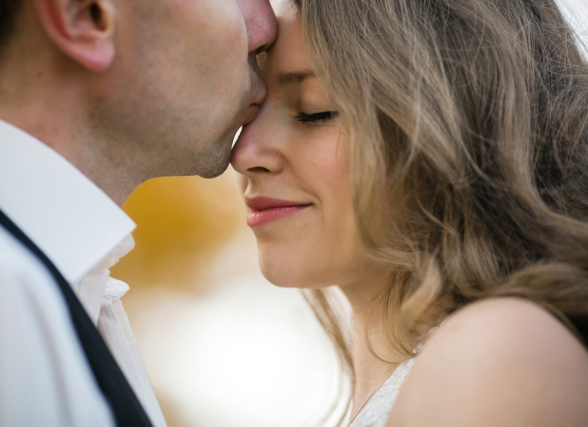 Today's Marriage Prayer – To Restore One Another Gently