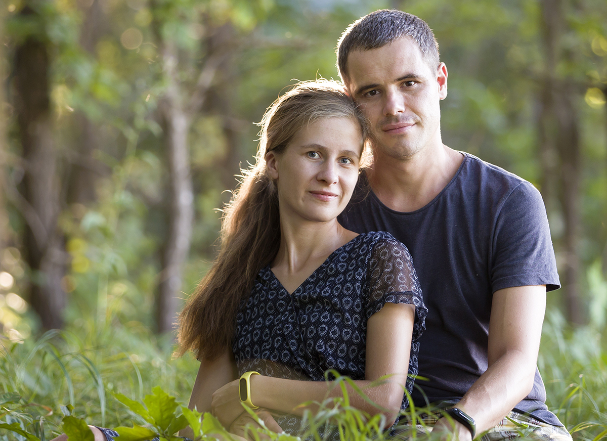 Today's Marriage Prayer – Create in Us a Pure Heart