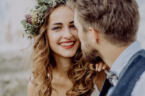 Today's Marriage Prayer – To Not Choose Me Over We