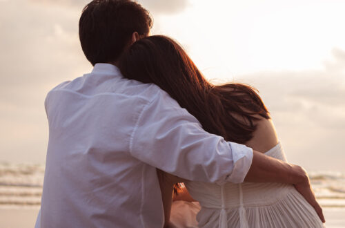 Today's Marriage Prayer – Are We Prepared For His Coming