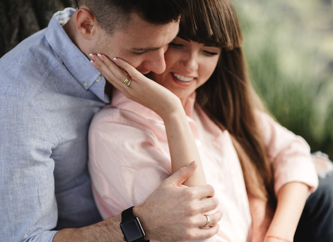 Transforming Power of a Christ-Centered Marriage