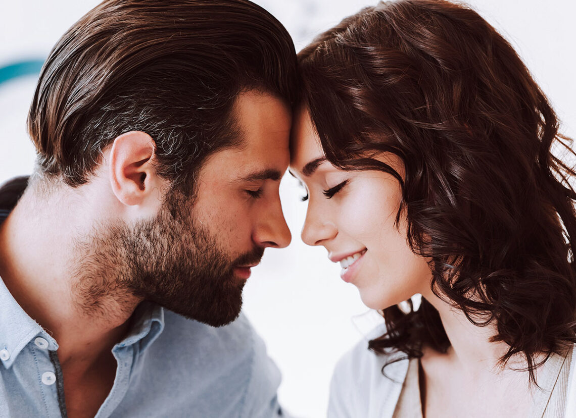 When Our Love is Tested and Our Marriage Is Tried