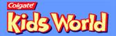 Kid's World Logo