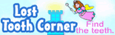 Lost Tooth Corner Logo
