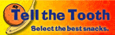 Tell the Tooth Logo