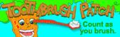 Toothbrush Path Logo