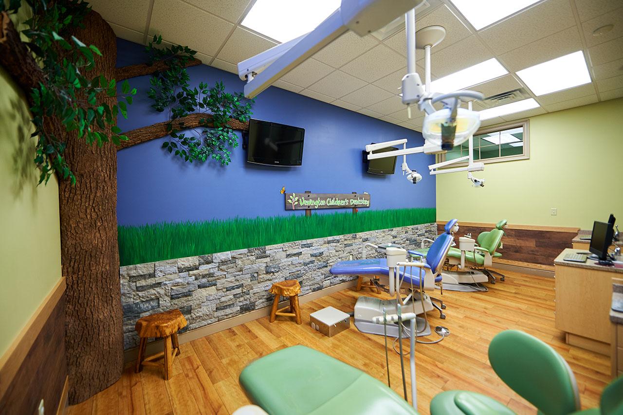 NCD Dentist Area