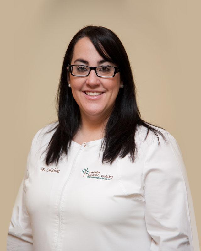 Dr. Cristina