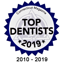 Top Dentist in CT 2010-2019