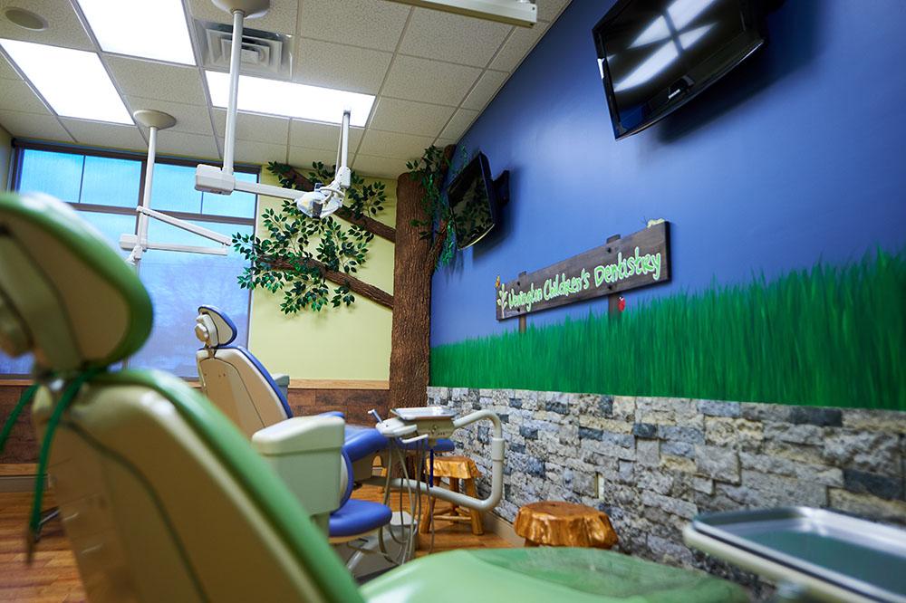 Hygienists Area
