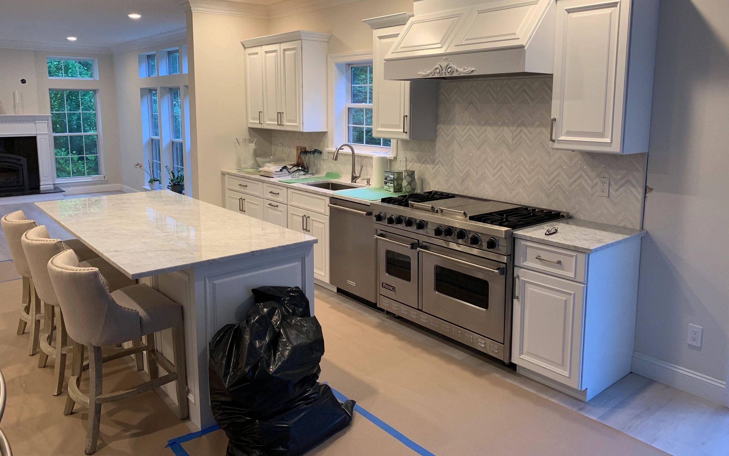 Bella Homes Remodeling