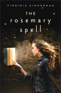 Rosemary cover