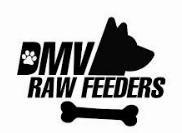 DMV Raw Feeders