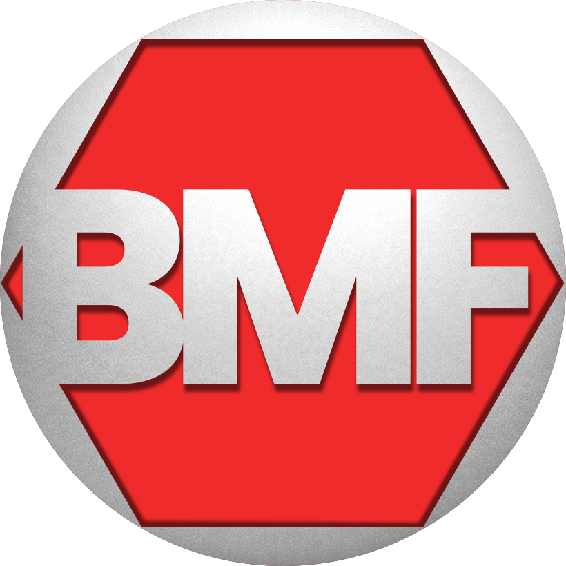 BMF Industries