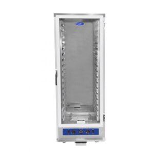 Proofer Cabinet, Mobile
