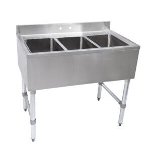 Warewashing, Tables & Sinks