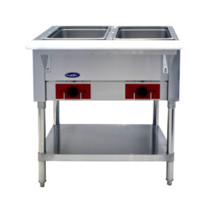 Serving Counter, Hot Food, Electric