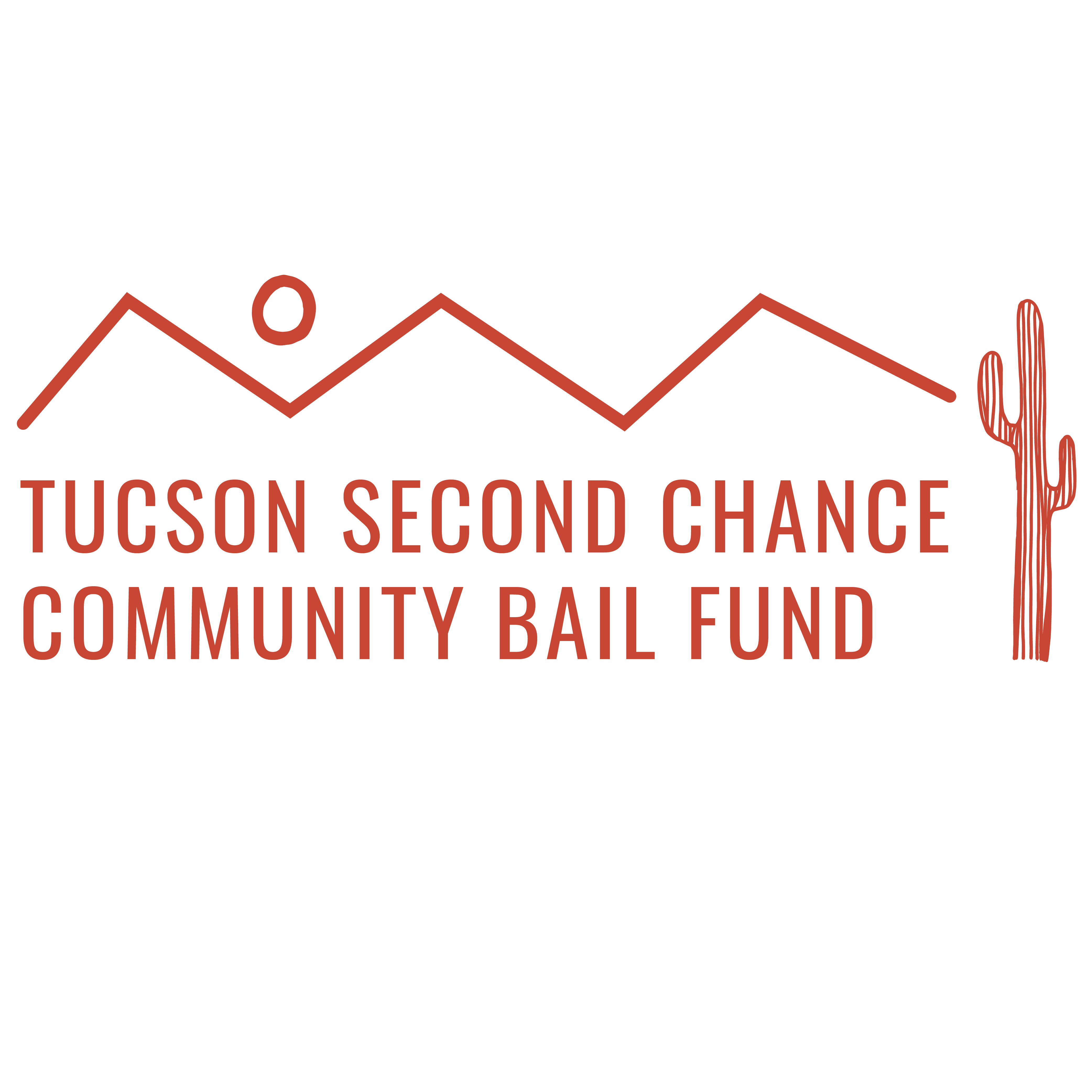 Tucson Second Chance Community Bail Fund