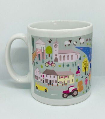 Haydon Bridge Community Cup