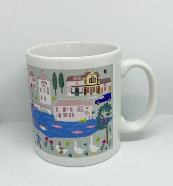 Haydon Bridge village cup