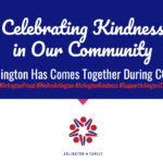 Kindness in the Arlington Community