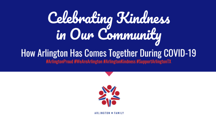 Kindness in Our Community