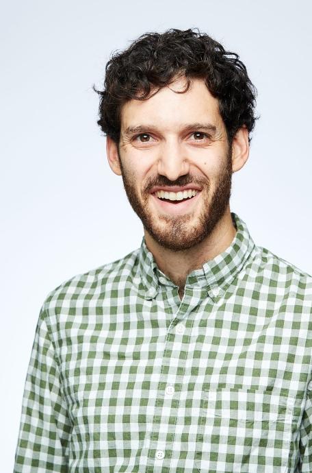 Jared Naimark