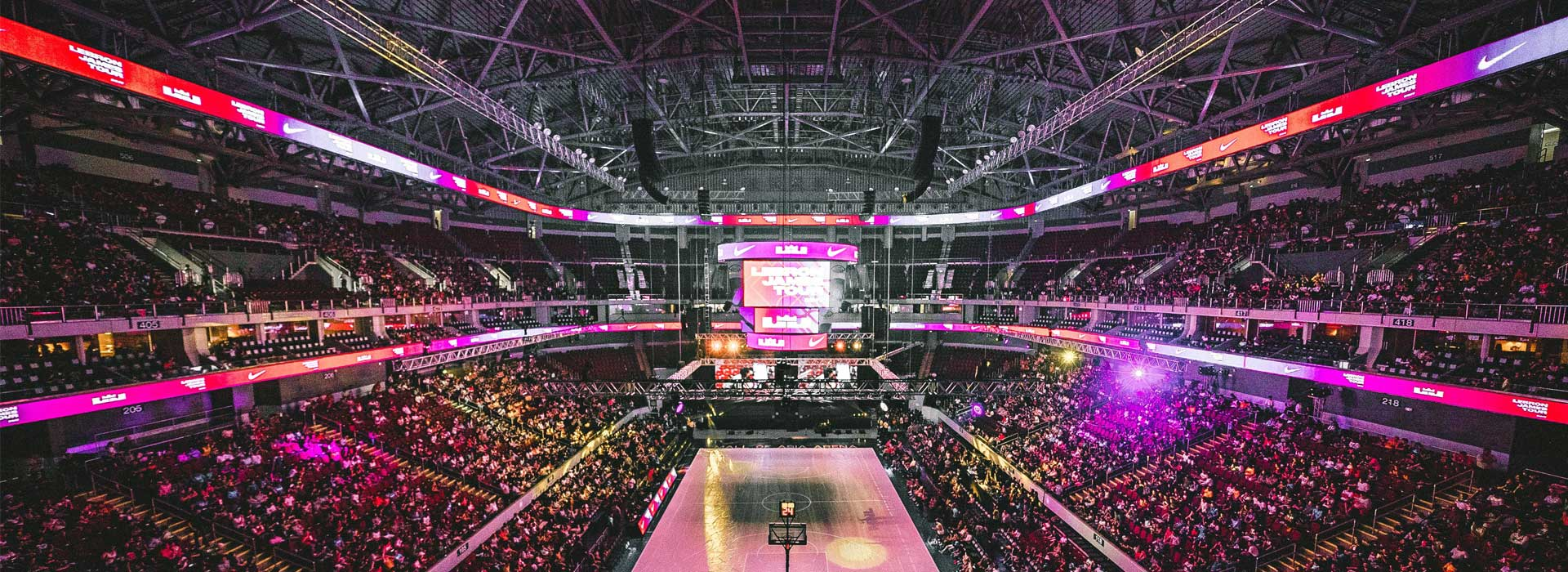 EMERGENCE OF ESPORTS AND THE AMENITY OF THE FUTURE USA
