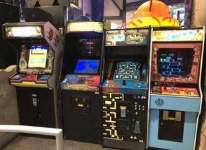 Gaming Lounge Texas USA