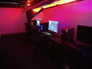 Gaming Amenity Provider Texas USA