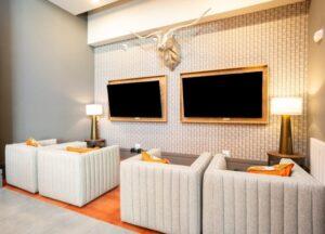 esports gaming lounge design texas usa