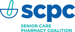 Senior Care Pharmacy Coalition logo