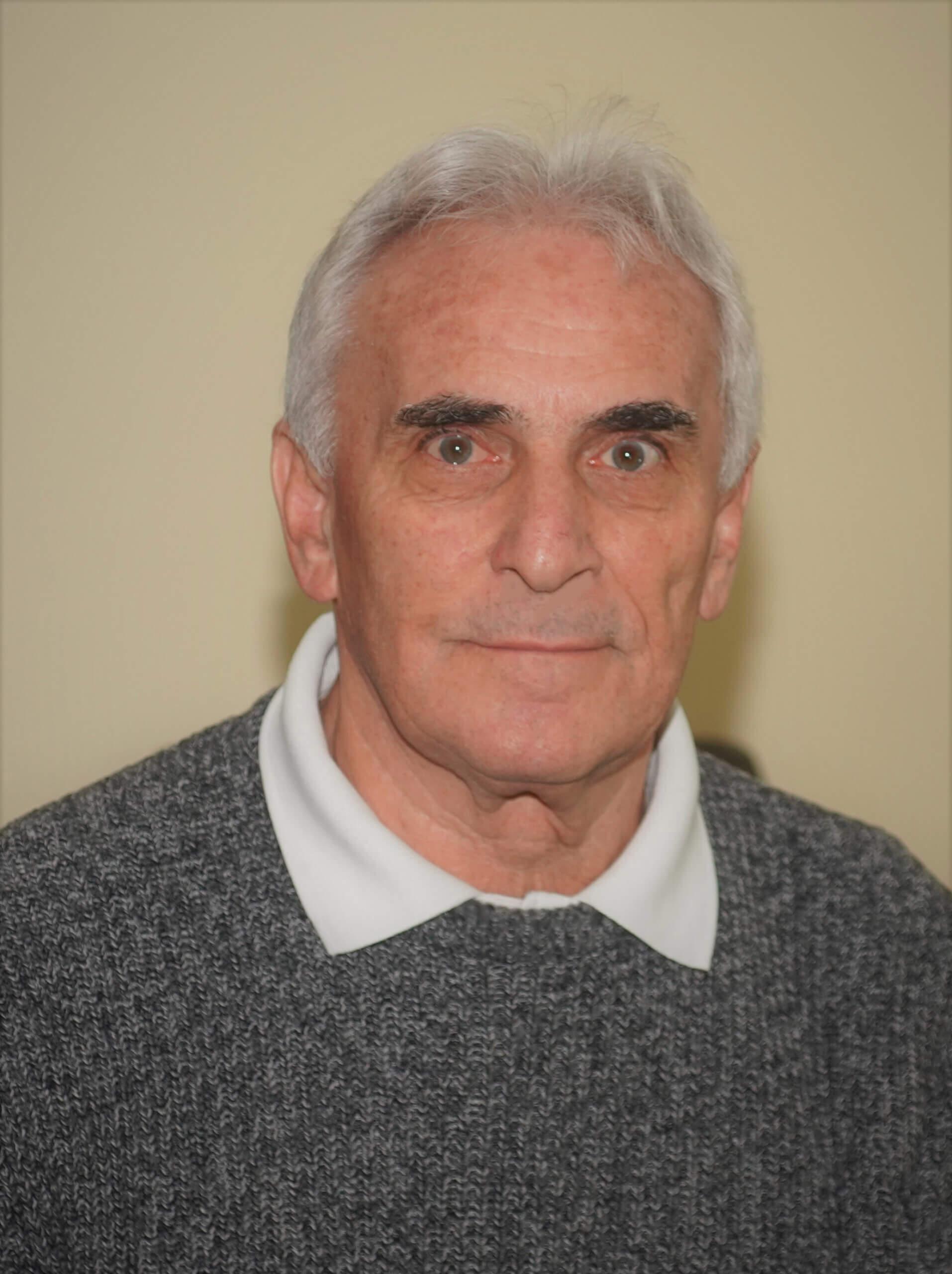 Julius Palladino