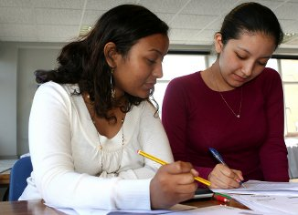 Maths GCSE Tuition Success Story