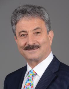 Aristo Vojdani