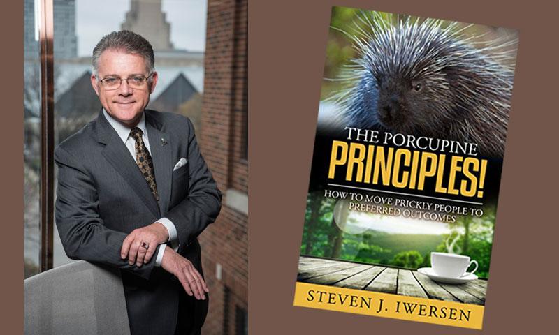 Steven Iwersen Porcupine Header