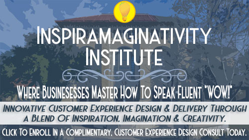 Click To Enroll In A Complimentary, Customer Experience Design Consult Today.