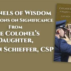 Colonel's-Daughter-Colonels-Of-Wisdom-Lauren-Schieffer