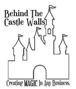 """A Ron Ruth Customer Experience Presentation, """"Behind The Castle Walls: Creating Magic In Any Business."""""""