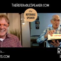 Andrew Davis Discusses The Referable Speaker