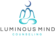 Luminous Mind Counseling Logo