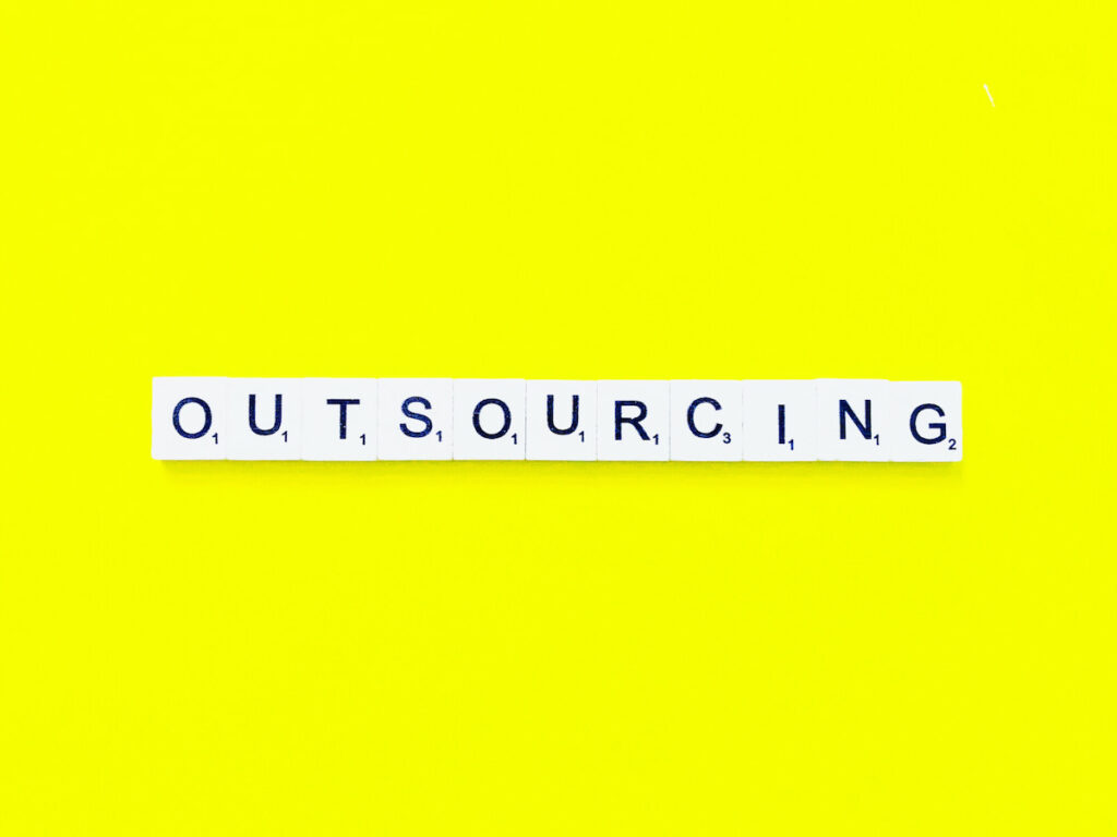 RCm Outsourcing