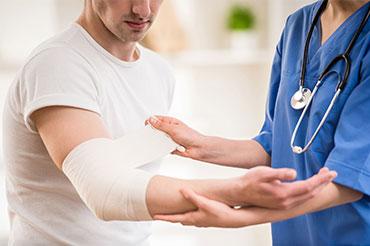 doctor patient Urgent care