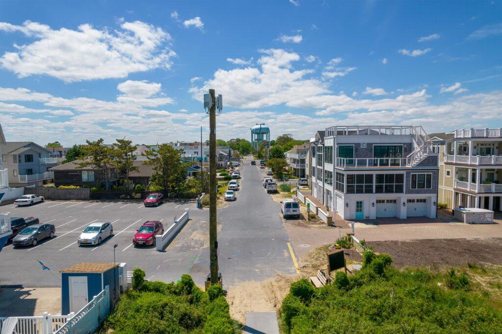 dewey beach 5G tower 13